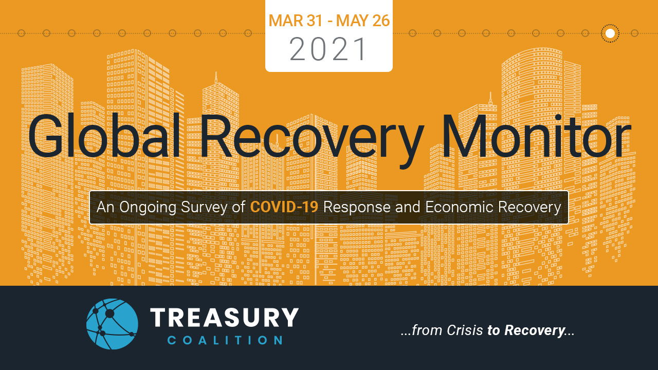 Global Recovery Monitor - Mar 31